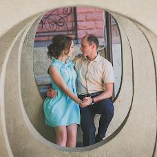 Wedding photographer Ivanna Ilkiv (ivaniko1). Photo of 20.06.2016