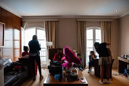 Fotografo di matrimoni Alvaro Martinez (amartinezph). Foto del 06.03.2020