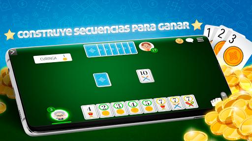 Chinchu00f3n Gratis y Online - Juego de Cartas 102.1.25 screenshots 1