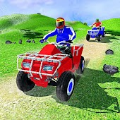 Extreme Quad Bike ATV Racing 3d