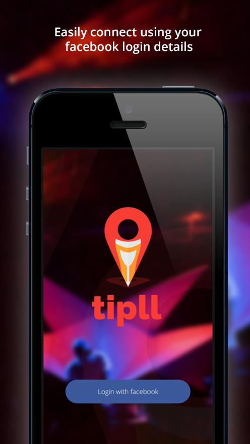 Tipll- screenshot