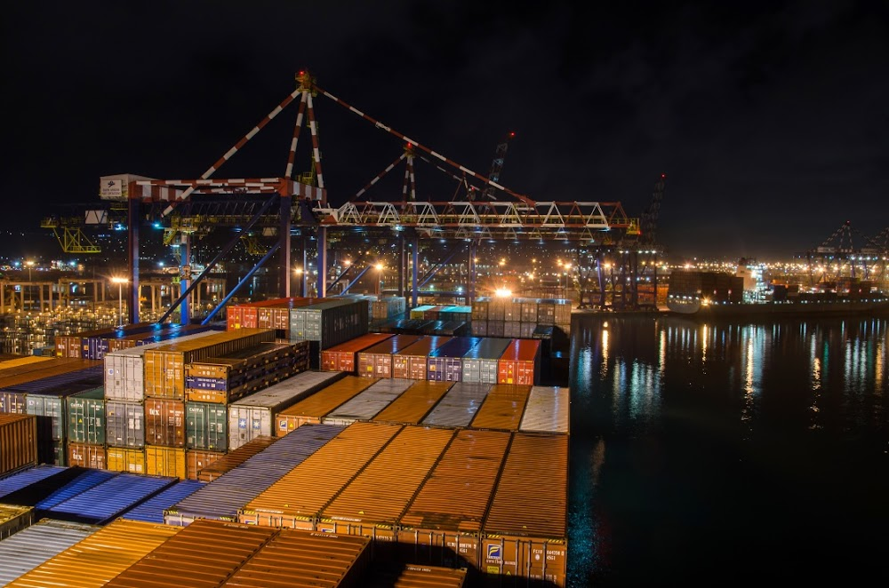 KGANKI MATABANE: Passive B-BBEE compliance a failed project in the SA ports economy