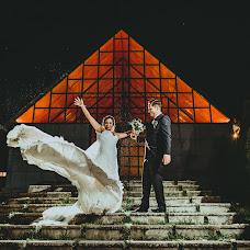 Fotógrafo de bodas Valery Garnica (focusmilebodas2). Foto del 22.05.2018
