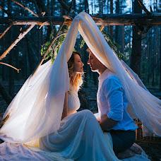 Wedding photographer Anastasiya Bibik (bibiqa). Photo of 31.07.2015