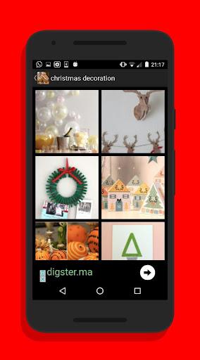 玩免費遊戲APP|下載Christmas Decorating Ideas app不用錢|硬是要APP