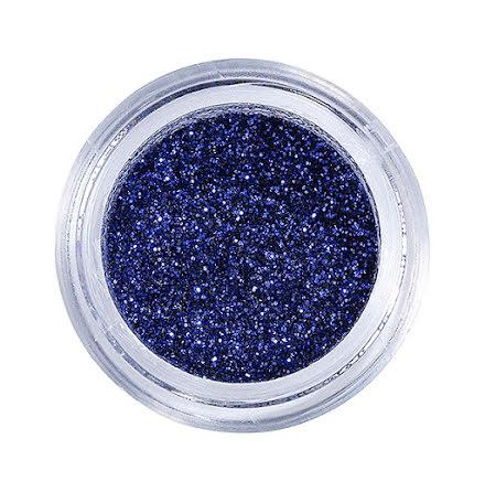 Nagelglitter corail blueberry fizz