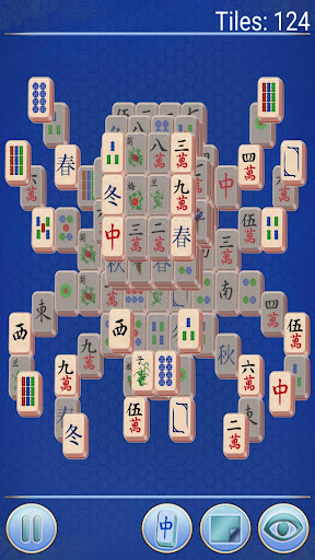 Mahjong 3  screenshots 5