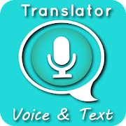Translate All - Voice Typing in All Language