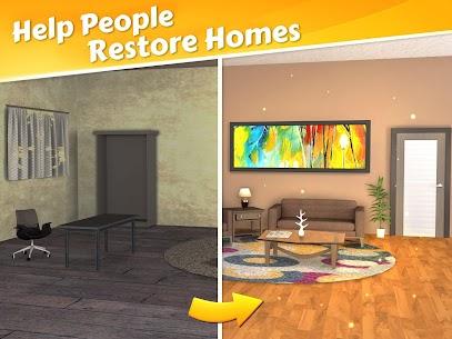 Home Design Dreams MOD (Unlimited Money) 2