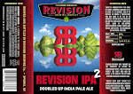 Revision Double IPA
