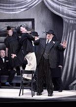 Photo: Salzburger Osterfestspiele 2015: CAVALLERIA RUSTICANA. Premiere 28.3.2015, Inszenierung: Philipp Stölzl. Ambrogio Maestri- Copyright: Barbara Zeininger
