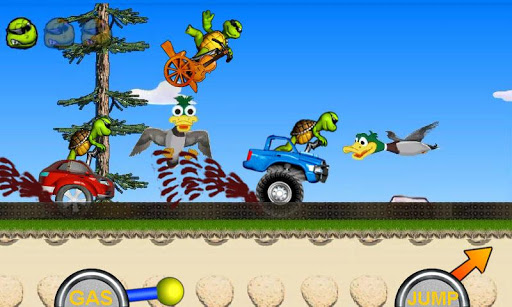 Turtle Jump (dream, turbina) screenshot