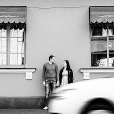 Wedding photographer Dmitriy Gusalov (dimagusalov). Photo of 17.08.2016