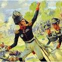 Русские в 1812 году Загоскин icon