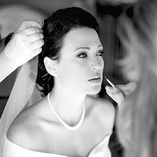 Wedding photographer Eva Bigošová (bigosova). Photo of 14.02.2014