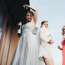 Wedding photographer Olya Kolos (kolosolya). Photo of 21.09.2018