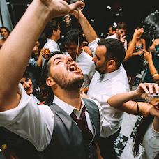 Wedding photographer Rodrigo Carvajal (carvajal). Photo of 13.06.2018