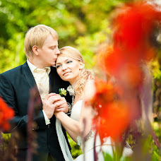 Wedding photographer Olga Aigner (OlgaAigner). Photo of 02.01.2015