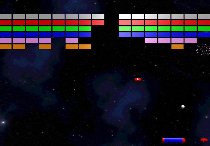 android BrickAnoid Reborn Screenshot 0
