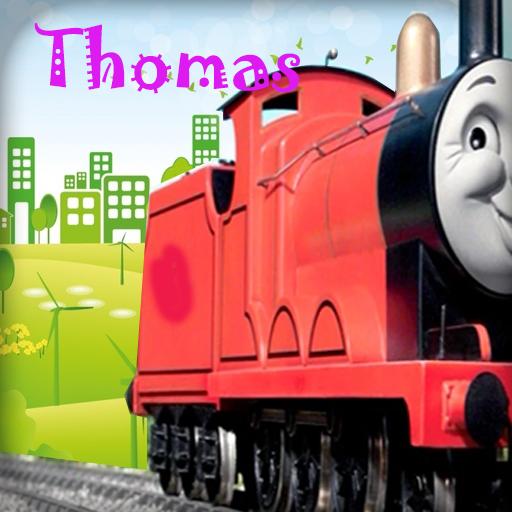 Monster Thomas Friends Adventure Game