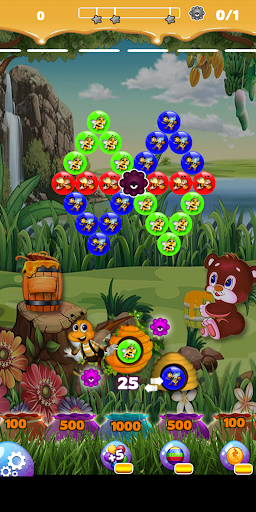 Honey Bees screenshot 2