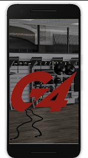 G4 Performance Training - náhled
