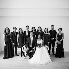 Wedding photographer Chingis Duanbekov (ChingisDuanbeko). Photo of 11.11.2017