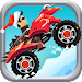 Hill Racing: Christmas Special icon