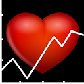ANT+ Heart Rate Grapher icon