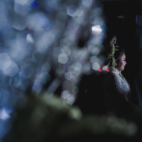 Wedding photographer Denden Syaiful Islam (dendensyaiful). Photo of 17.04.2018