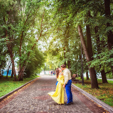 Wedding photographer Yuliya Kunc (Mukha). Photo of 27.09.2015