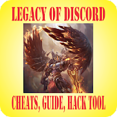 Cheat Legacy Of Discord New Guide