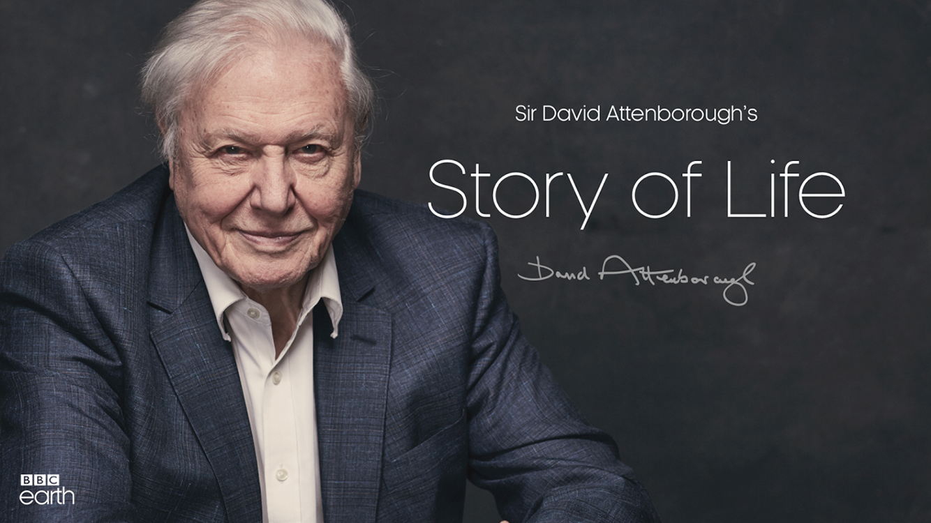 Attenborough's Story of Life- screenshot