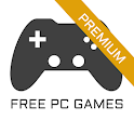 Free PC Games Show you all free Epic Games PREMIUM icon