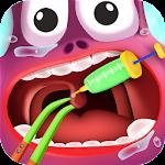 Animal Tonsil Doctor Icon