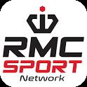 RMC Sport Network icon