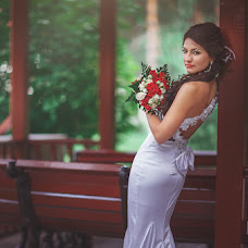 Wedding photographer Aleksey Dackovskiy (Dack). Photo of 22.09.2014