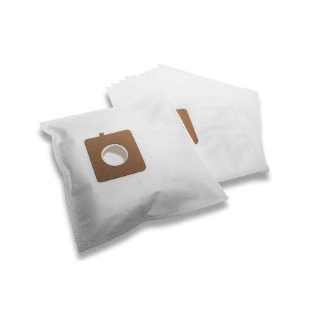 Dammsugarpåsar för Gipssåg - 10 pack