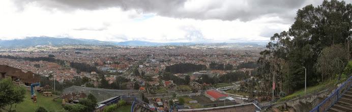 Photo: Cuenca panorama