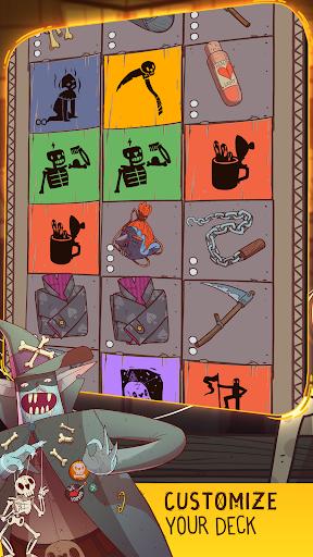 Meteorfall: Krumit's Tale  screenshots 13