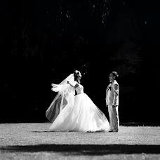 Wedding photographer Anna Popurey (Prostynyuk). Photo of 29.06.2016