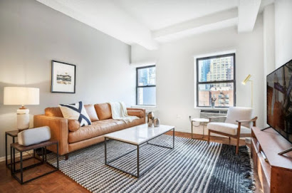 West 34th Street apartment