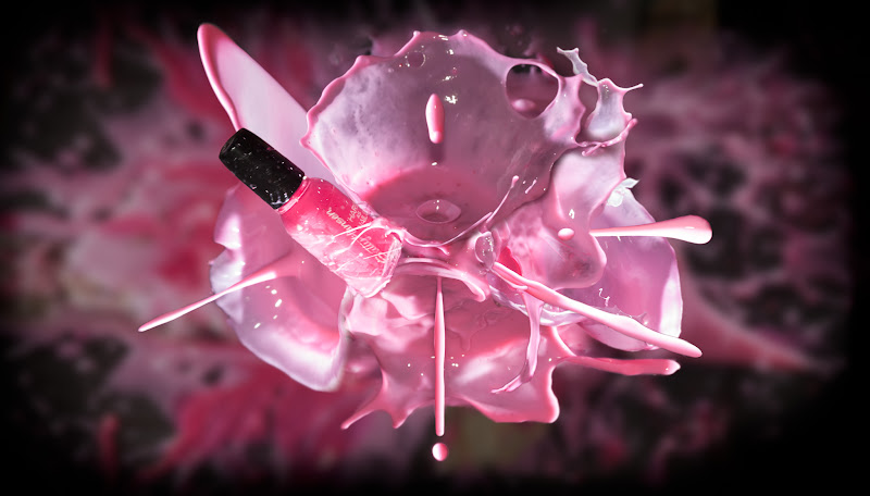 Photo: Pink by Fedor Pikus (2nd place)