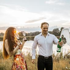 Wedding photographer Irina Kraynova (kraynova13). Photo of 21.03.2018