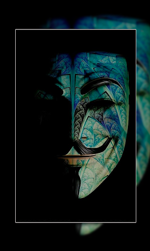 Masks Wallpaper screenshots 2