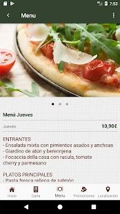 O'Mast Ristorante y Pizzeria - náhled