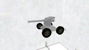 Mobile Duel 7.5cm