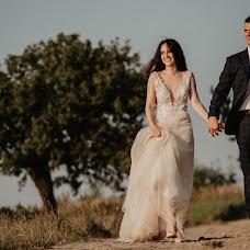 Wedding photographer Kuba Kaczorowski (kubakaczorowski). Photo of 24.08.2018