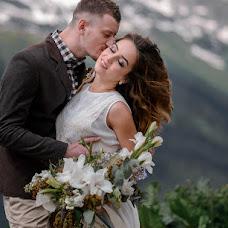 Wedding photographer Ekaterina Ibragimova (kotofffskii). Photo of 17.06.2016