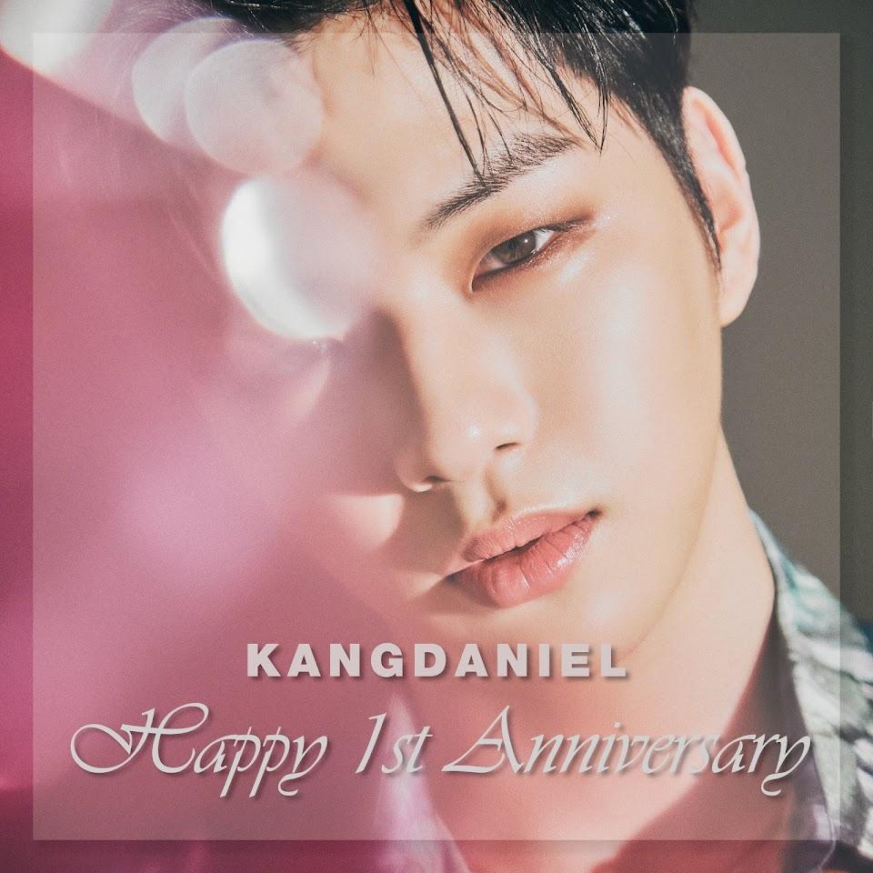kang daniel anniversary